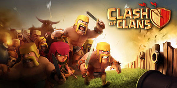 introduccion al juego clash of clans clash of clans es